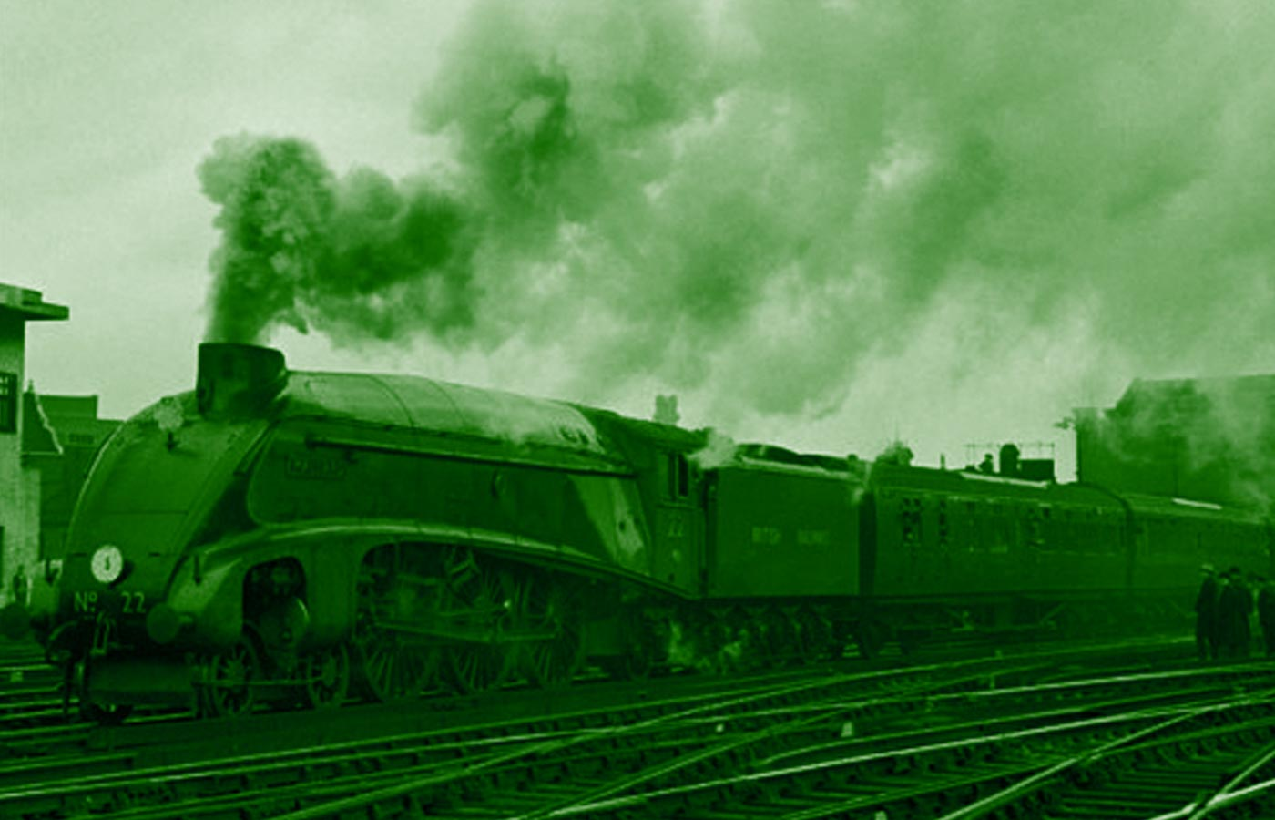 steam2mallard