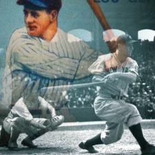 Lou Gehrig's 23rd Career Grand Slam