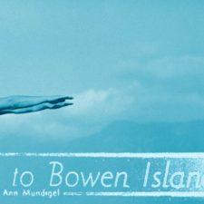 A Girl Swims to Bowen