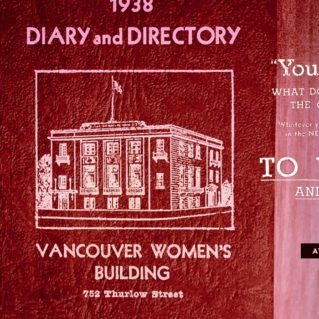Bill 89 – Vancouver Women's Building
