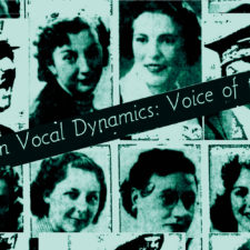 Vocal Dynamics